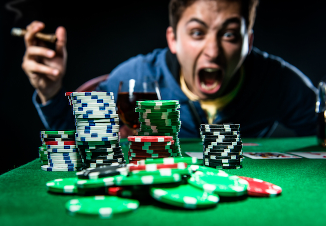 Gamblers lose $6 for every $1 Florida gets, Rep. Van Zant says – Gambling  With The Good Life